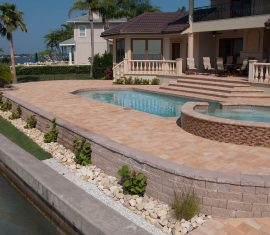 Residential Pools