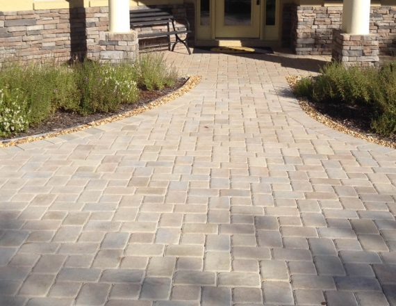 Residential Driveways