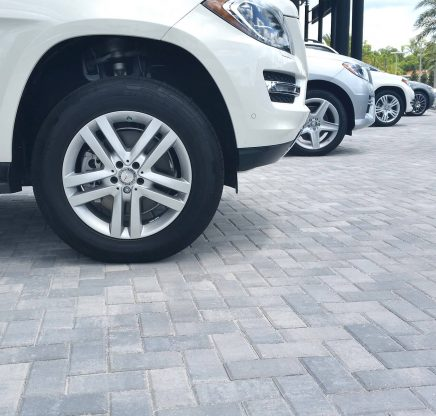 Commercial Driveways